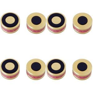 オーディオテクニカ ハイブリッドインシュレーター(8個1組) audio-technica AT-6098 返品種別A|joshin