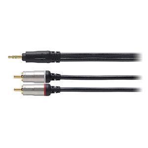 在庫状況:在庫僅少/◆ポータブルDVDプレーヤー、MDプレーヤーのステレオ音声出力をAVアンプに接続...