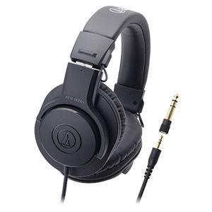 オーディオテクニカ モニターヘッドホン audio-technica ATH-M20X 返品種別A