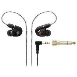 オーディオテクニカ バランスドアーマチュア密閉型カナルイヤホン audio-technica ATH...