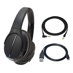 オーディオテクニカ ATH-DWL770専用 増設用Bluetooth対応デジタルワイヤレスヘッドホ...