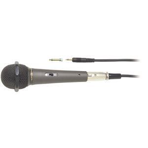 オーディオテクニカ カラオケ用マイク audio-technica AT-X11 返品種別A|joshin