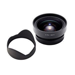 在庫状況:入荷次第出荷/※ワイドコンバージョンレンズご使用時は、カメラの内蔵フラッシュは使用できませ...