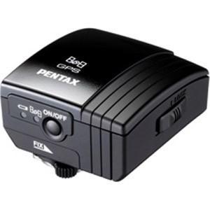 ペンタックス PENTAX デジタル一眼レフカメラ用GPSユ...