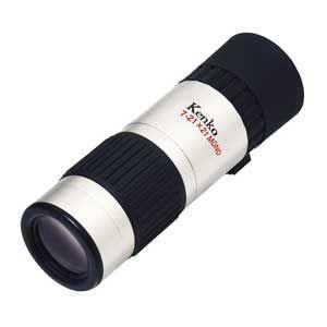 ケンコー 単眼鏡「7-21×21」(倍率7-21倍) 7-21X21-S タンガンキヨウ 返品種別A joshin