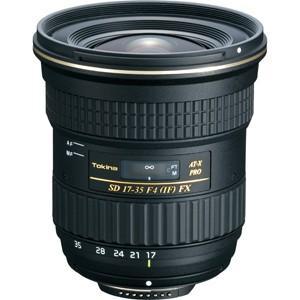 トキナー AT-X 17-35 F4 PRO FX 17-35mm F4(IF) ASPHERICA...