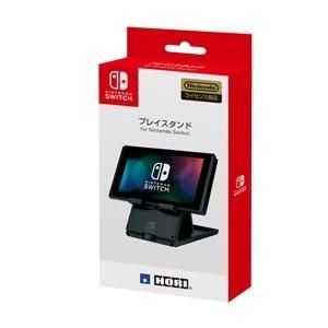 ホリ (Nintendo Switch)プレイスタンド fo...