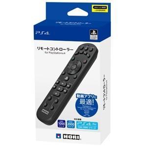 ホリ (PS4)リモートコントローラー for PlayStation 4リモコン 返品種別B|joshin