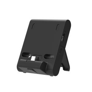 ホリ (Switch)テーブルモード専用ポータブルUSBハブスタンド2ポート for Nintend...