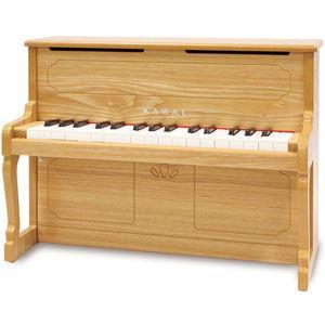 カワイ ミニピアノ(ナチュラル) KAWAI アップライトピアノタイプ 1154アップライトピアノナチュラル 返品種別A Joshin web