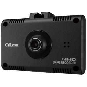 セルスター ディスプレイ搭載ドライブレコーダー CELLSTAR CSD-560FH 返品種別A|joshin