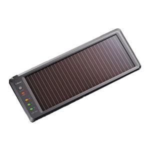 セルスター ソーラーバッテリー充電器 CELLSTAR SB-700 返品種別A|joshin