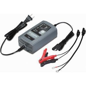 セルスター バッテリー充電器 CELLSTAR Dr.CHARGER(ドクターチャージャー) DRC-300 返品種別A|joshin
