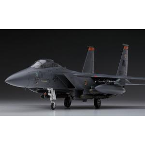 ハセガワ (再生産)1/ 72 F-15E ストライク イーグル(E39)プラモデル 返品種別B