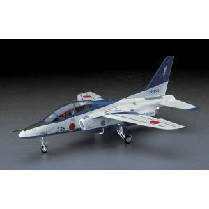 ハセガワ (再生産)1/ 48 川崎 T-4 ブルーインパルス(PT-16)プラモデル 返品種別B