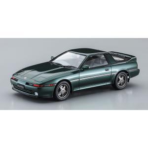 ハセガワ 1/ 24 トヨタ スープラ A70 2.5GT ツインターボ R 1990(20538)...