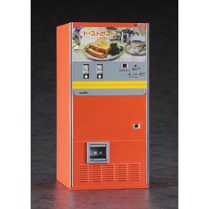 ハセガワ 1/ 12 レトロ自販機(トーストサンド) (62201)プラモデル 返品種別B