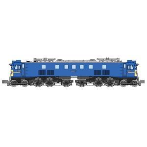 マイクロエース (N) A1711 EF58-35 7つ窓 青 お召予備 返品種別B|joshin