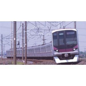 マイクロエース (再生産)(N) A5082 東京メトロ 半蔵門線 08系 基本 6両セット 返品種別B|joshin