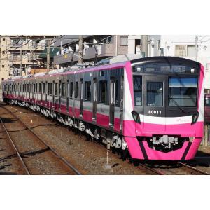 マイクロエース (N) A1222 新京成80000形 6両セット 返品種別B