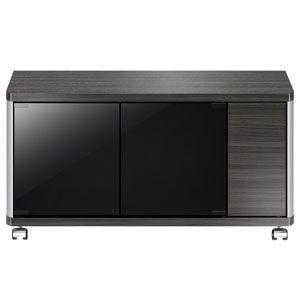 朝日木材加工 32V型まで対応 テレビ台 ハイタイプ ADK GD style AS-GD800H 返品種別A joshin
