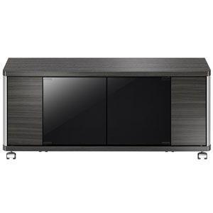 朝日木材加工 42V型まで対応 テレビ台 ハイタイプ ADK GD style AS-GD960H 返品種別A|joshin