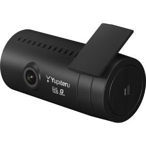 ユピテル ディスプレイ搭載ドライブレコーダー YUPITERU DRY-SV1050C 返品種別A|joshin
