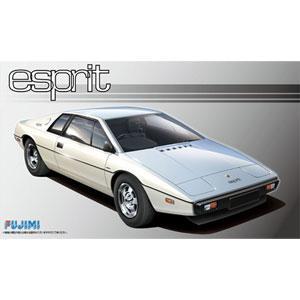 フジミ 1/ 24 リアルスポーツカーシリーズNo.72 ロータス エスプリ S1(RS-72)プラモデル 返品種別B|joshin