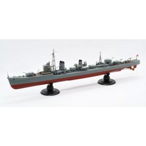 フジミ 1/ 350 艦NEXT350シリーズ No.4 日本海軍陽炎型駆逐艦 陽炎(350艦NX-4)プラモデル 返品種別B|joshin