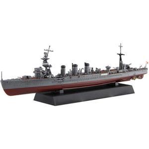 フジミ 1/ 700 艦NEXTシリーズNo.18 日本海軍軽巡洋艦 多摩 昭和19年/ 捷一号作戦...