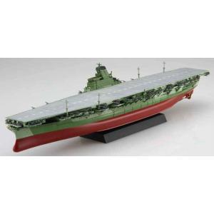 フジミ 1/ 700 艦NEXTシリーズ No.8 EX-2 日本海軍航空母艦 信濃(コンクリート甲...