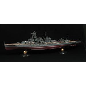 フジミ (再生産)1/ 350 旧日本海軍 高速戦艦 榛名 (60017)プラモデル 返品種別B|joshin