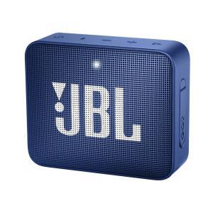 JBL 防水対応ポータブルBluetoothスピーカー(ブルー) JBL GO 2 JBLGO2BL...
