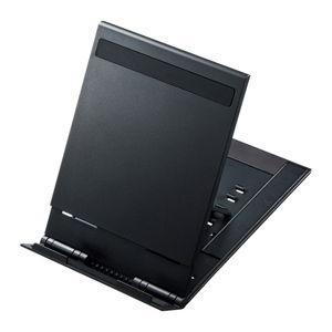サンワサプライ モバイルタブレットスタンド(ブラック) SANWA SUPPLY PDA-STN11BK 返品種別A|Joshin web