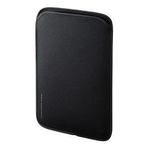 サンワサプライ Mac Book用プロテクトスーツ(13インチ・ブラック) IN-MACPR13BK...