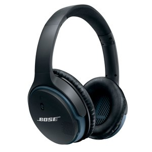 BOSE Bluetooth搭載ダイナミック密閉型ヘッドホン(ブラック) BOSE Soundlink around-ear wireless headphones II SoundLink AE II BK 返品種別A|joshin