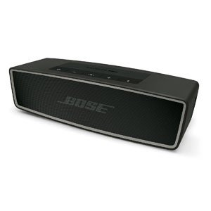 BOSE Sound Link Mini 2(カーボン) BOSE SoundLink Mini Bluetooth speaker II CBN SLINKMINI2CBN 返品種別A