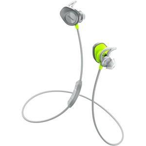 BOSE Bluetoothインイヤーヘッドホン(シトロン) Bose SoundSport wireless headphones SSPORTWLSSCTN 返品種別A