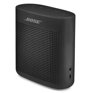 BOSE サウンドリンクカラー Bluetoothスピーカー...