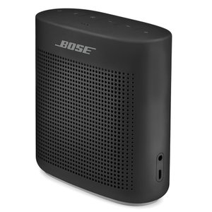 BOSE サウンドリンクカラー Bluetoothスピーカー II(ソフトブラック) BOSE SoundLink Color Bluetooth speaker II Soft Black SLink Color II BLK 返品種別A|joshin