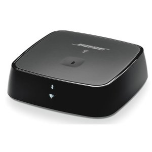 BOSE Wi-Fi/ Bluetooth オーディオレシーバー BOSE Sound Touch Wireless Link Adapter 返品種別A