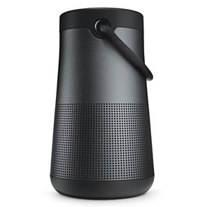 BOSE サウンドリンクリボルブ+ Bluetoothスピーカー(トリプルブラック) BOSE SoundLink Revolve+ BLK SLINKREVOLVEPLUSBLK 返品種別A|joshin