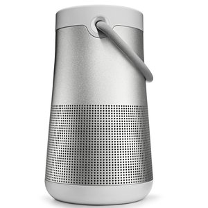 BOSE サウンドリンクリボルブ+ Bluetoothスピーカー(ラックスグレー) BOSE SoundLink Revolve+ GRY SLINKREVOLVEPLUSGRY 返品種別A|joshin