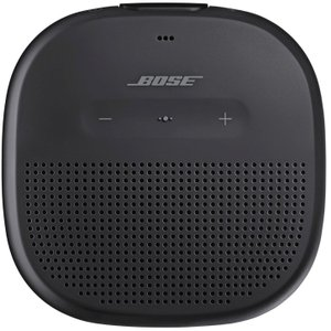 BOSE SoundLink Micro(ブラック) BOSE SoundLink Micro Bluetooth speaker SLINK MICRO BLK 返品種別A|joshin