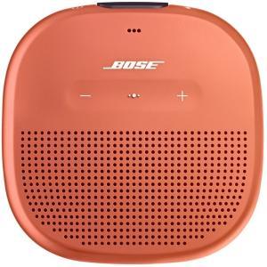 BOSE SoundLink Micro(ブライトオレンジ) BOSE SoundLink Micro Bluetooth speaker SLINK MICRO ORG 返品種別A|joshin