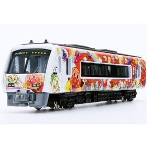 アガツマ ダイヤペット DK-7126 アンパンマン列車オレンジそれいけ! アンパンマン 返品種別B