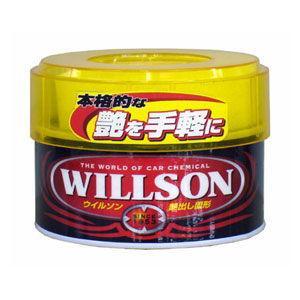 ウイルソン ウイルソン 艶出し固形ワックス(全...の関連商品1