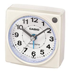 在庫状況:在庫僅少/◆スヌーズアラームをONにした際は秒針が停止するので、睡眠時コチコチ音が気になり...