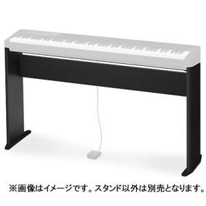 カシオ PX-Sシリーズ用スタンド(ブラック) CASIO CS-68P-BK 返品種別A|joshin