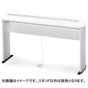 カシオ PX-Sシリーズ用スタンド(ホワイト) CASIO CS-68P-WE 返品種別A|joshin